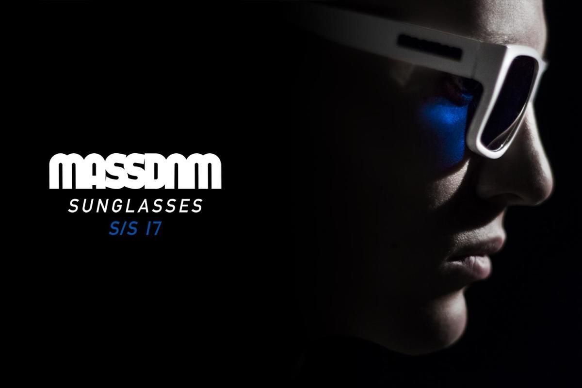 Mass Denim - Lookbook ss17 - sunglasses