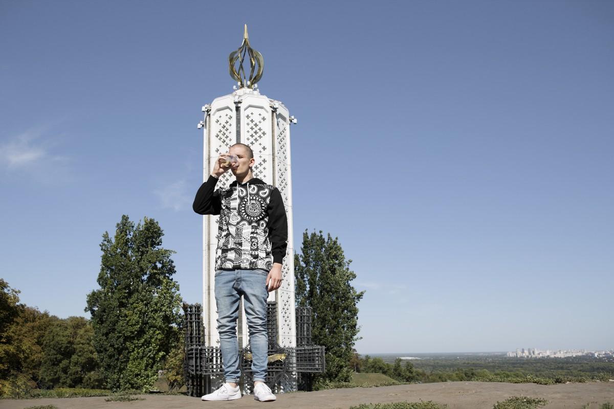 Mass Dnm - ss18 - Kijów