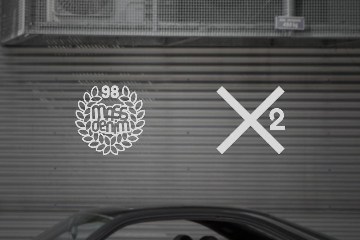 Mass Dnm - ss18 - Dwa Sławy Lookbook